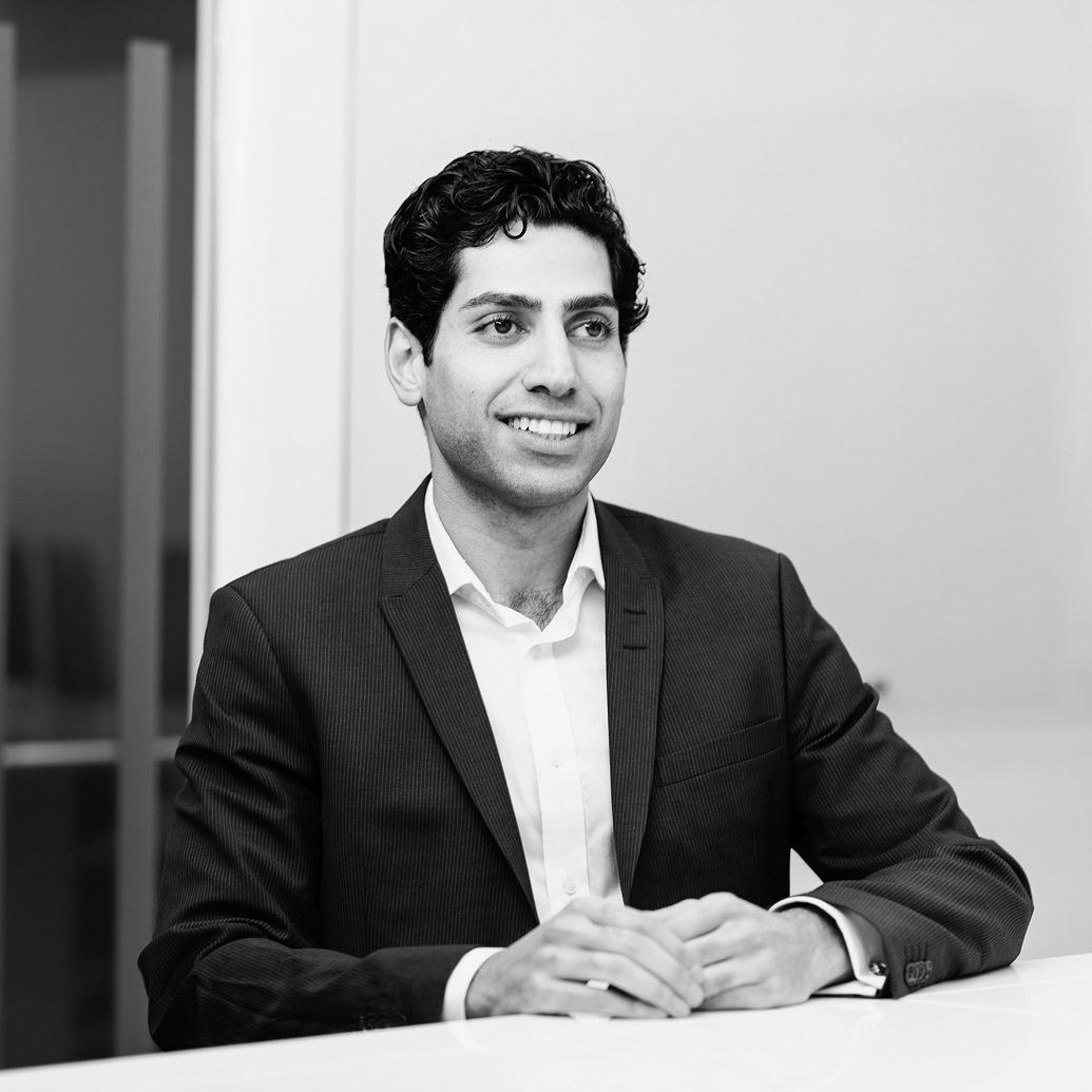 Ashkan Senobari focuses on target selection and investment analysis, with a view to replicate Hanover's strategy and success in the Nordics.  Ashkan joined Hanover in July 2018, from private equity fund EQT Partners in Stockholm where he was an Investment Associate. Ashkan started his career in the M&A division of J.P. Morgan in London.  Ashkan holds a BSc in Business Administration, and a MSc in Finance, Hedge Funds & Private Equity from the International University of Monaco.