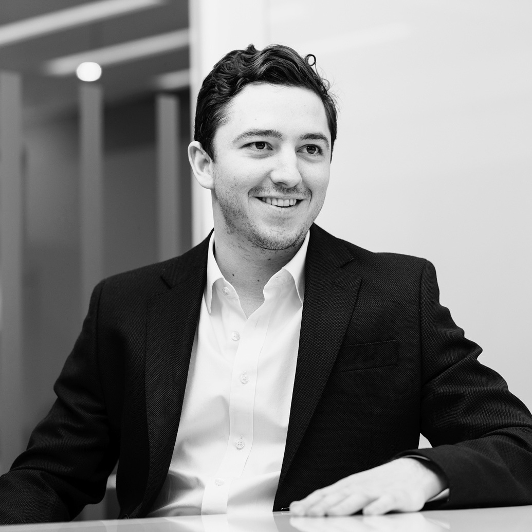 Henry Linehan focuses on financial and strategic analysis across the target identification and investment processes.  Henry joined the Hanover team in February 2017, after studying at Middlebury College. He holds an honours degree in Mathematics & Economics, with a focus on behavioural finance.