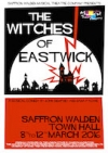 Witches of Eastwick - March 2016