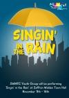 Singing in the Raing (YG) - November 2015
