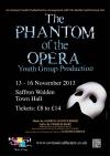 Phantom of the Opera (YG) - November 2013