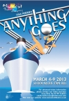 Anything Goes - March 2013 …..