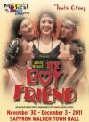 The Boyfriend (YG) - November 2011