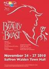 Beauty & the Beast (YG) - November 2010
