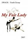 My Fair Lady (YG) - May 2007