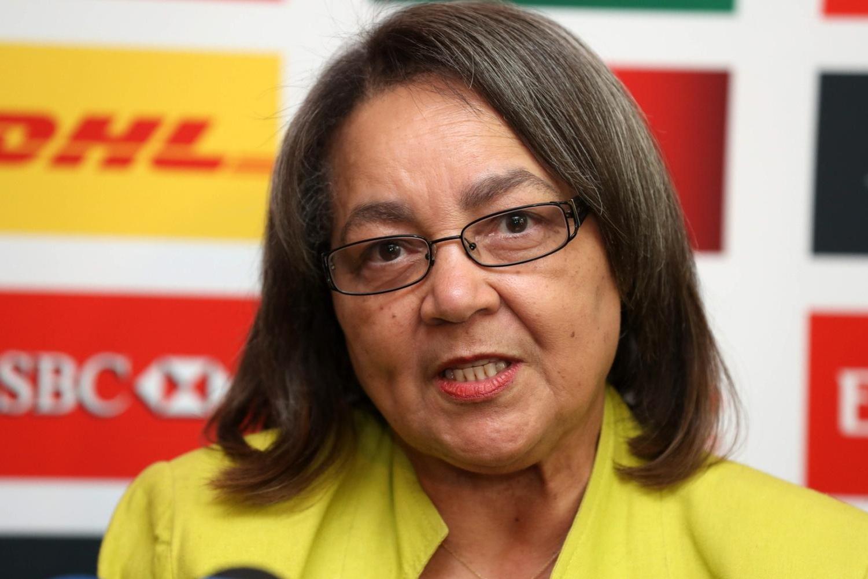 City Press - Patricia de Lille: Be good. Do good. Fix South Africa