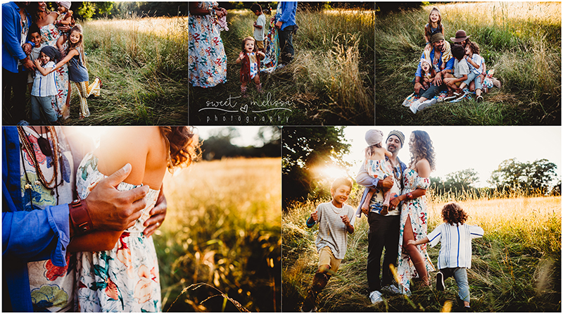 candid family photographer in connecticut