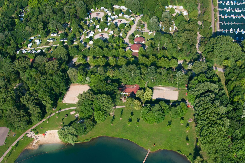 Donaucamping Tulln