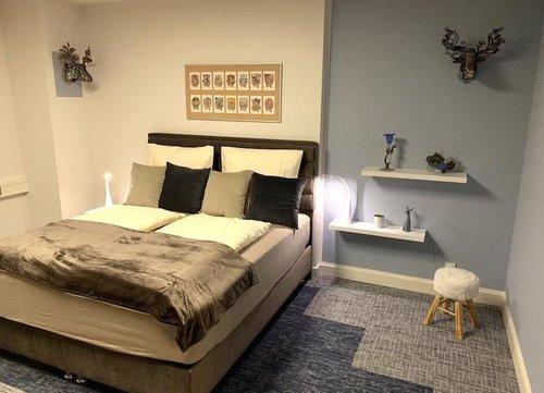 Apartments und Ferienwohnungen bei Tongrube Hochdahl mieten