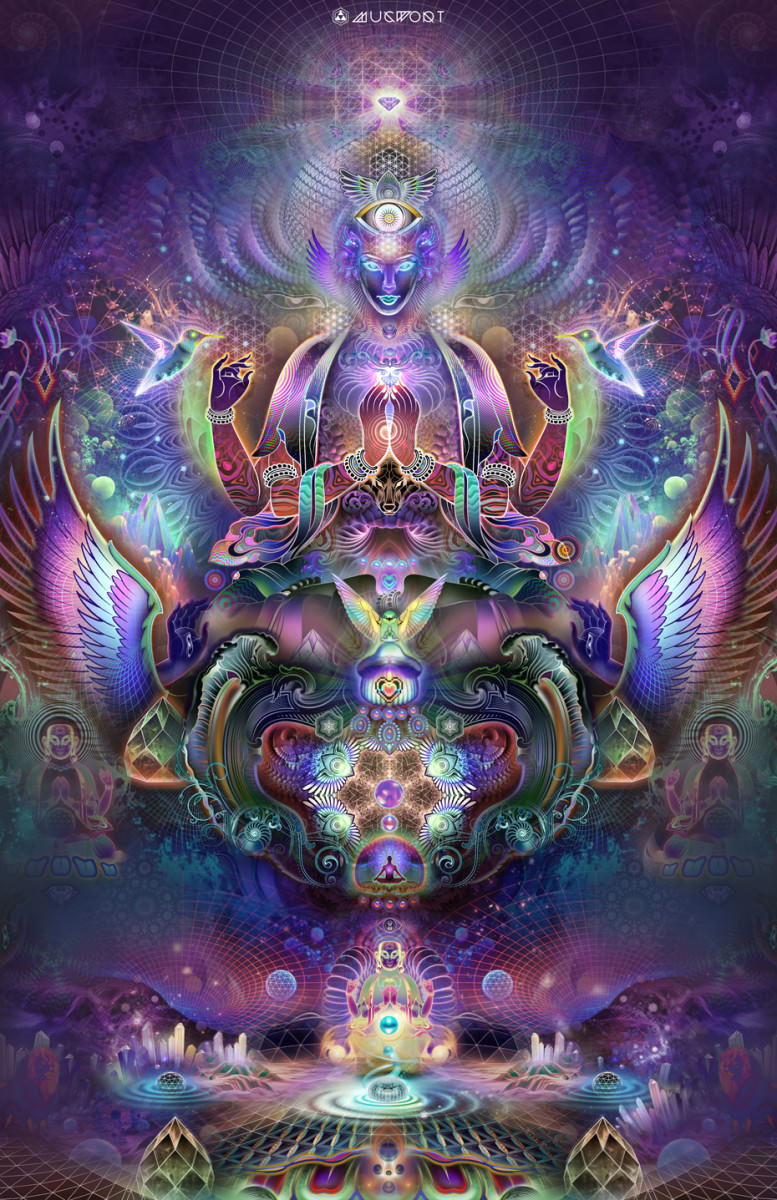 dmt-entities-hyperspace