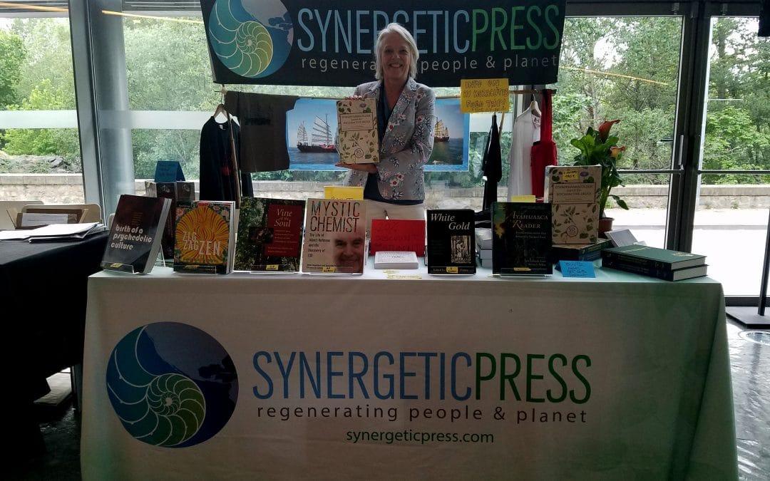 Syngergetic Press Aya Conference.jpg