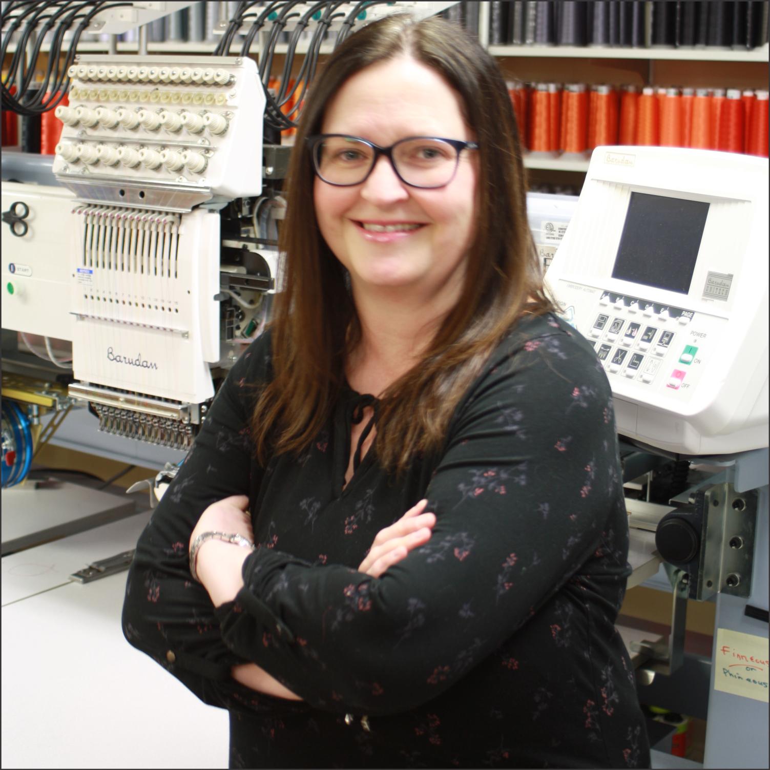 Charlene Lane - Controller & Accounts Payablecharlene@imprintspec.ca