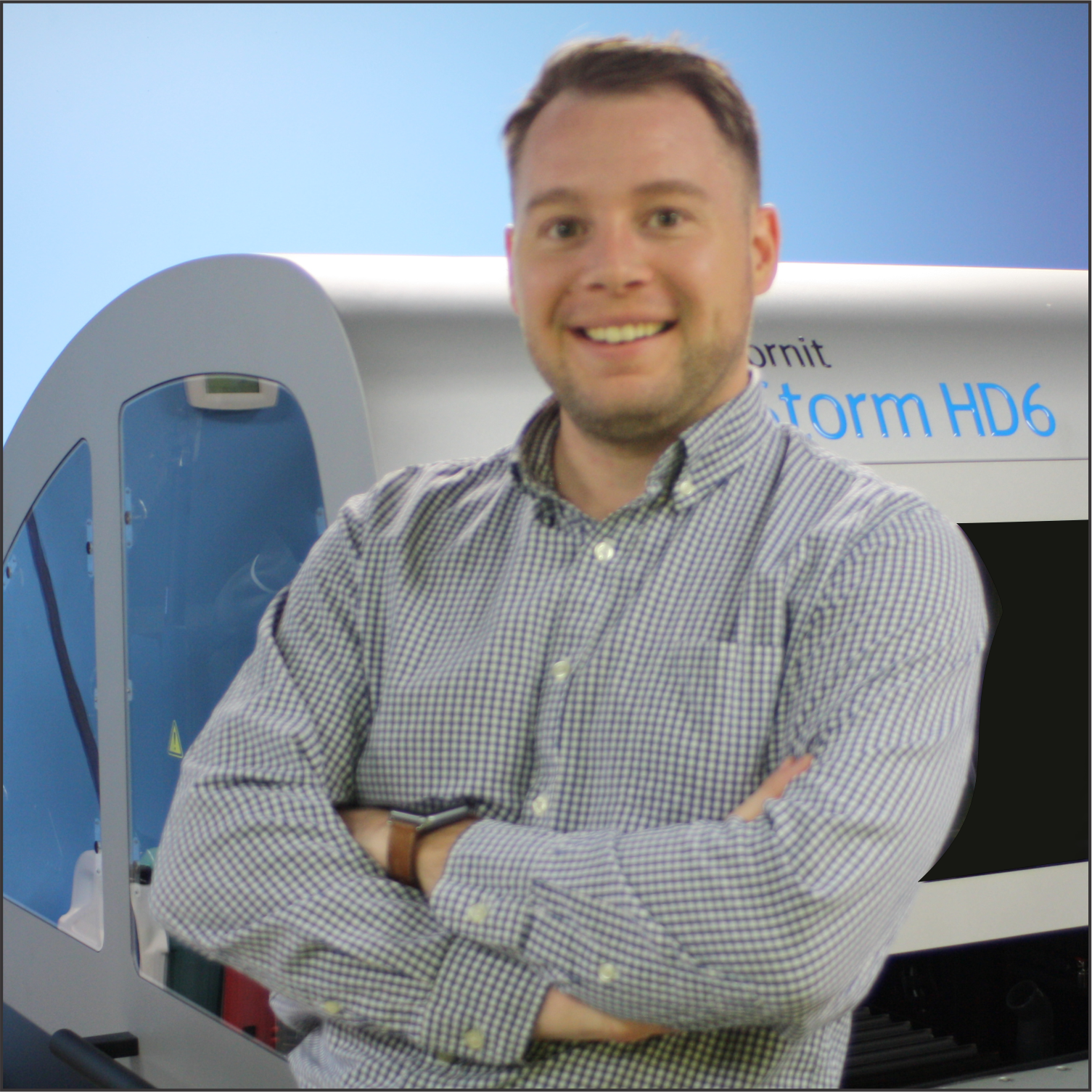 Nick Furneaux - Operations Managernick@imprintspec.ca