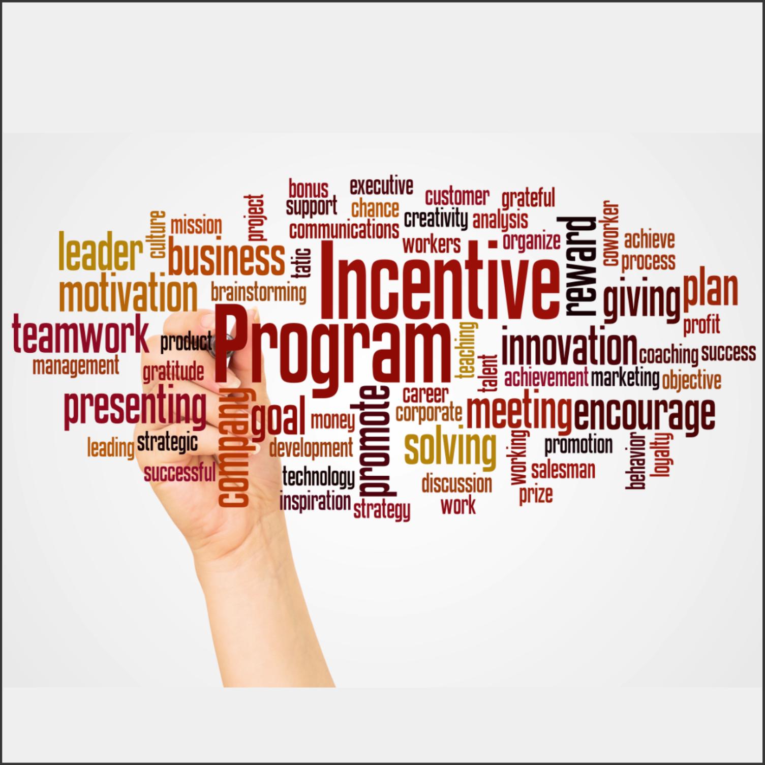 Incentive Program e-Stores