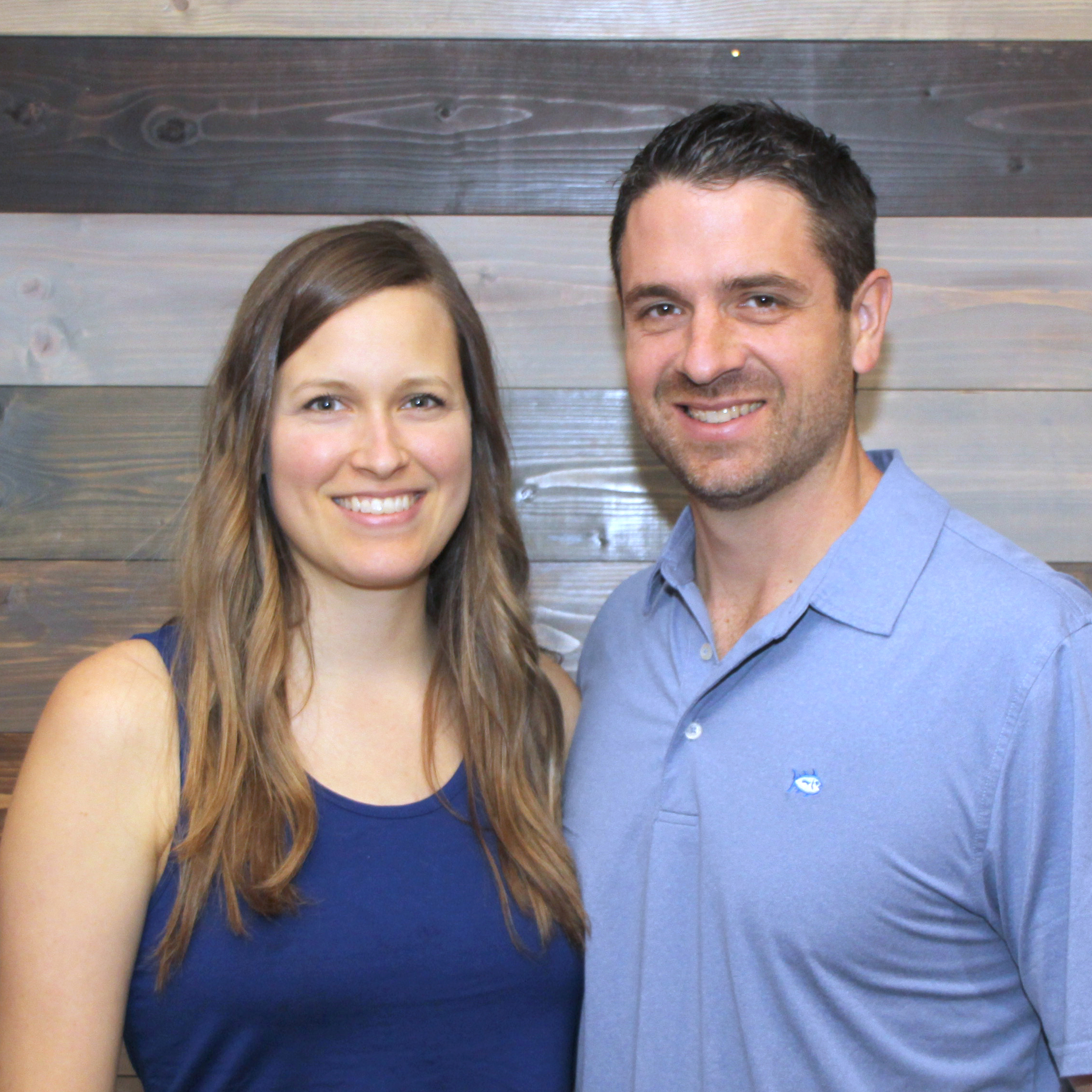 Chris & Elise Regan - Worship Leader, Pastor, Sports Ministry Director (FCA Treasure Coast). Open Door House of Prayer
