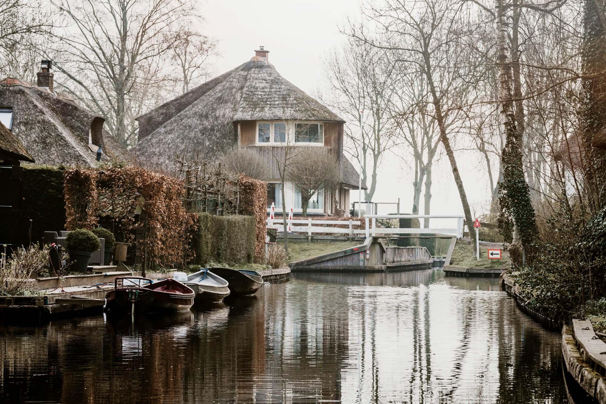 canale ghietoorn