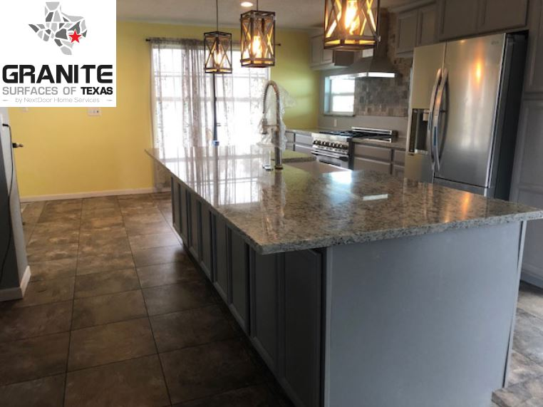 About - Find out about our organization,mission, countertop projects, partners and what you can expect when purchasing from Granite Surfaces of Texas.