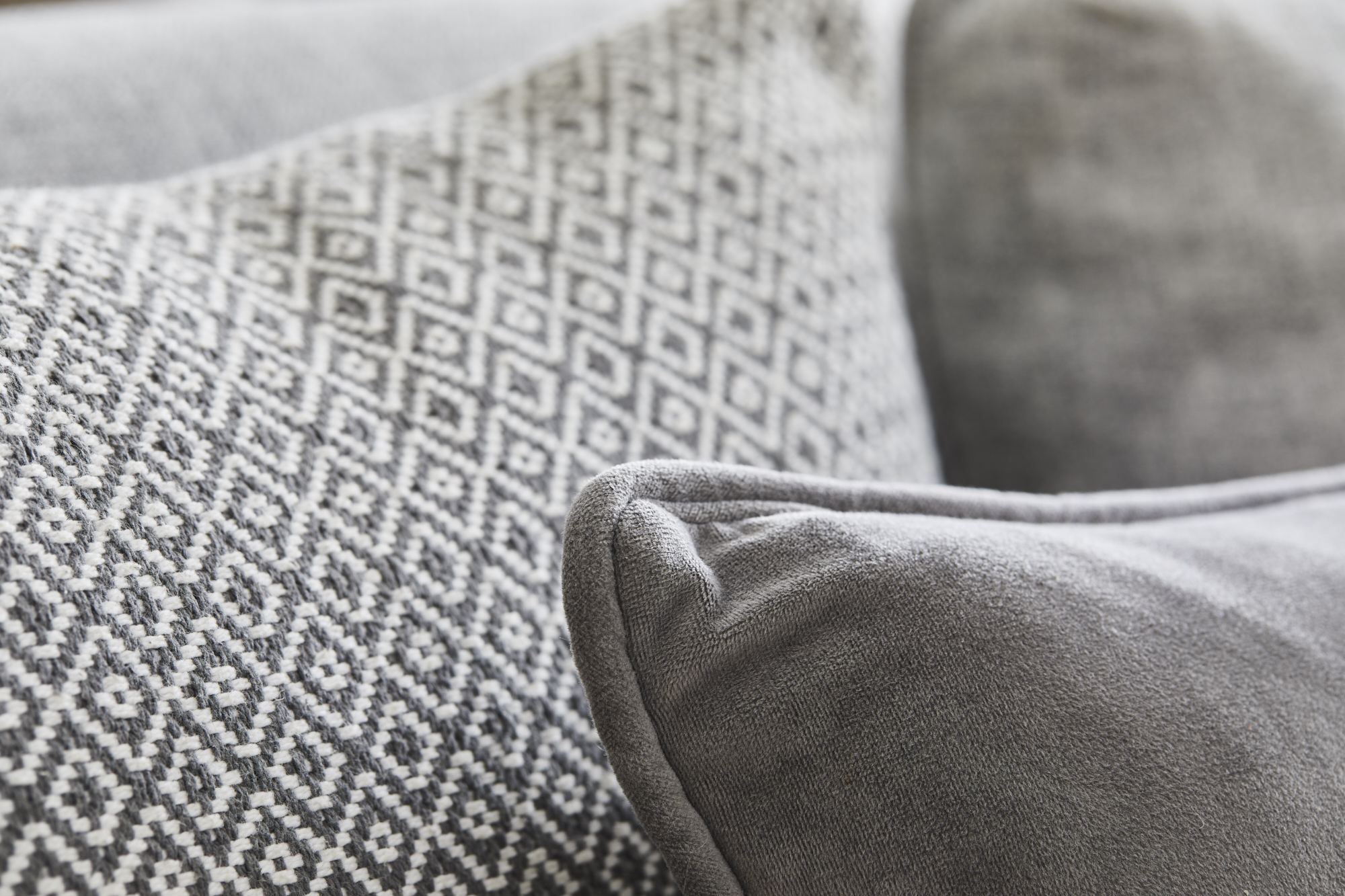 Bespoke cushion sourcing