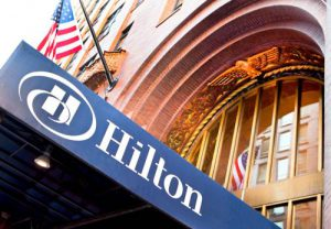 Hilton-Boston Downtown/Faneuil Hall
