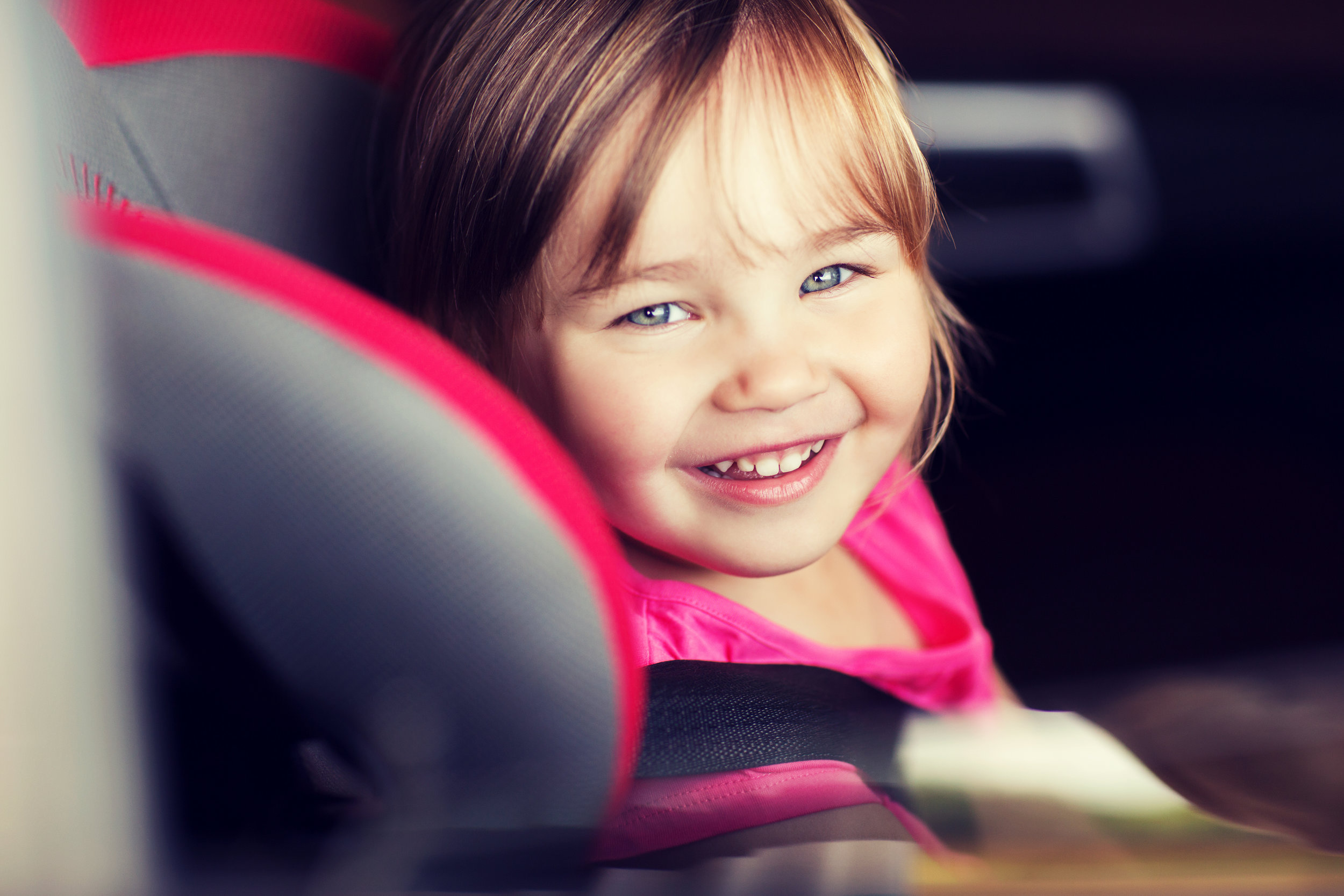 Our Car Seat Services -