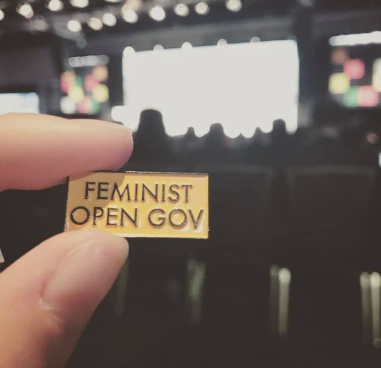 Feminist Open Gov
