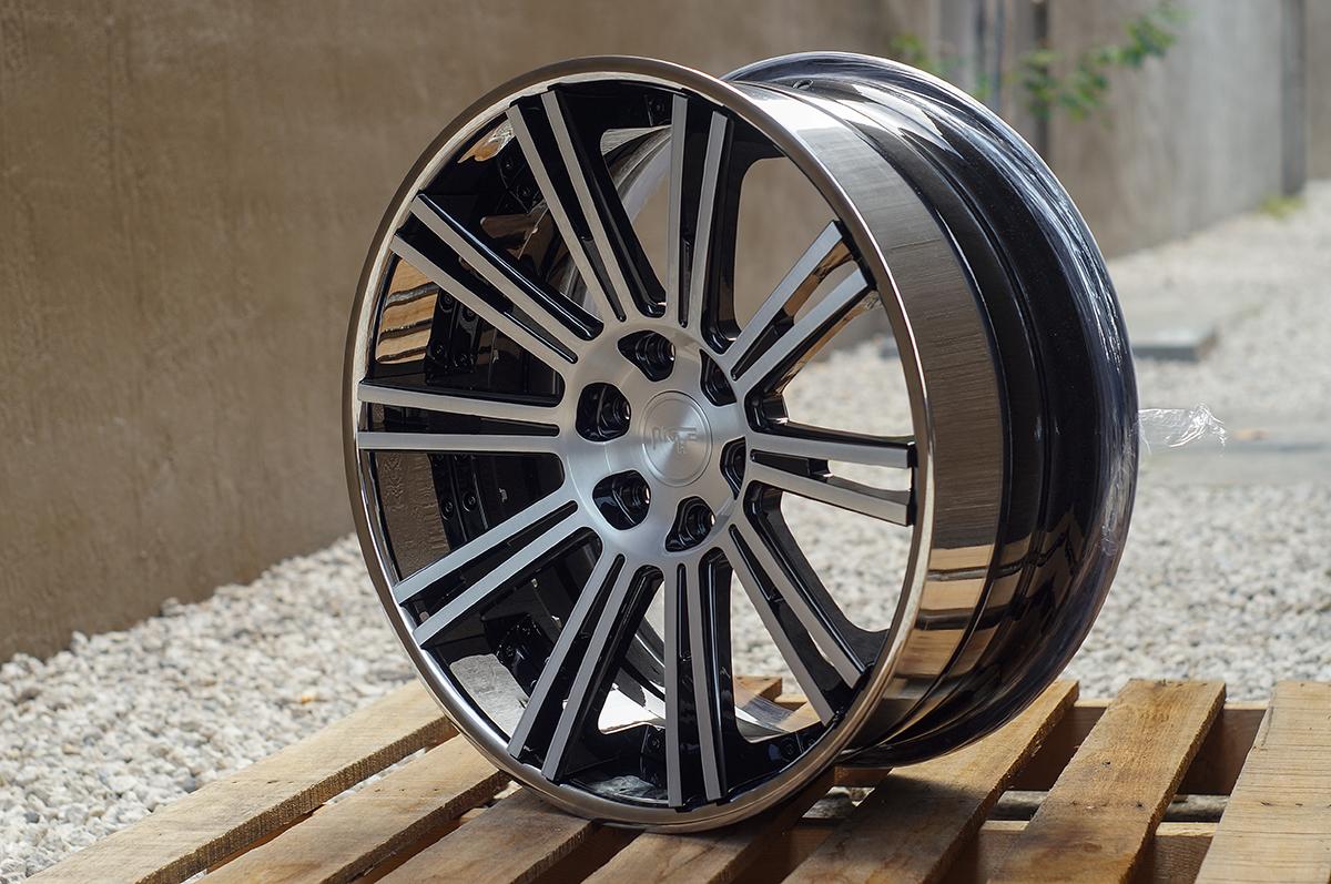 Niche Wheels - Forged Series