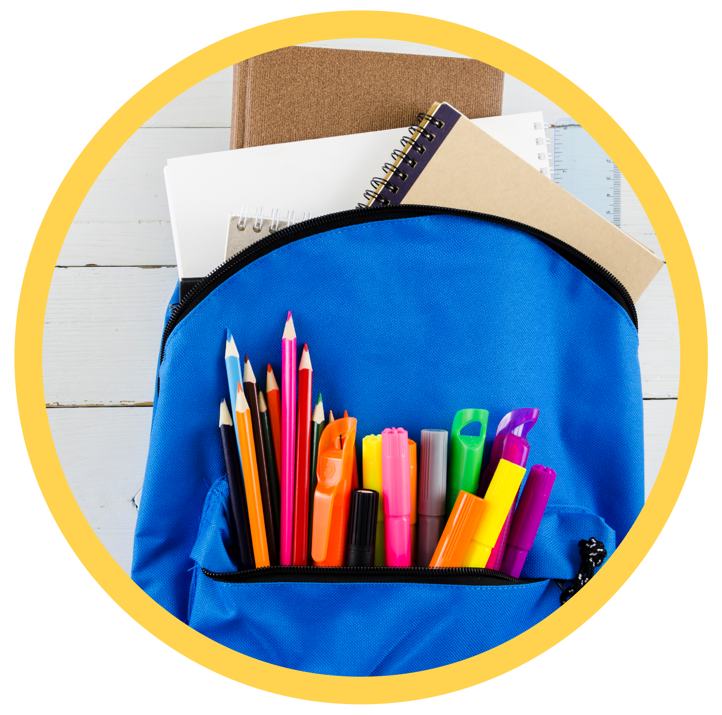 Back to School Supplies for Refugees - Help us meet our goal this summer of compiling 50 backpacks full of school supplies for refugee kids supported by Denver Health Foundation.August 16th 3:30-5:00pm