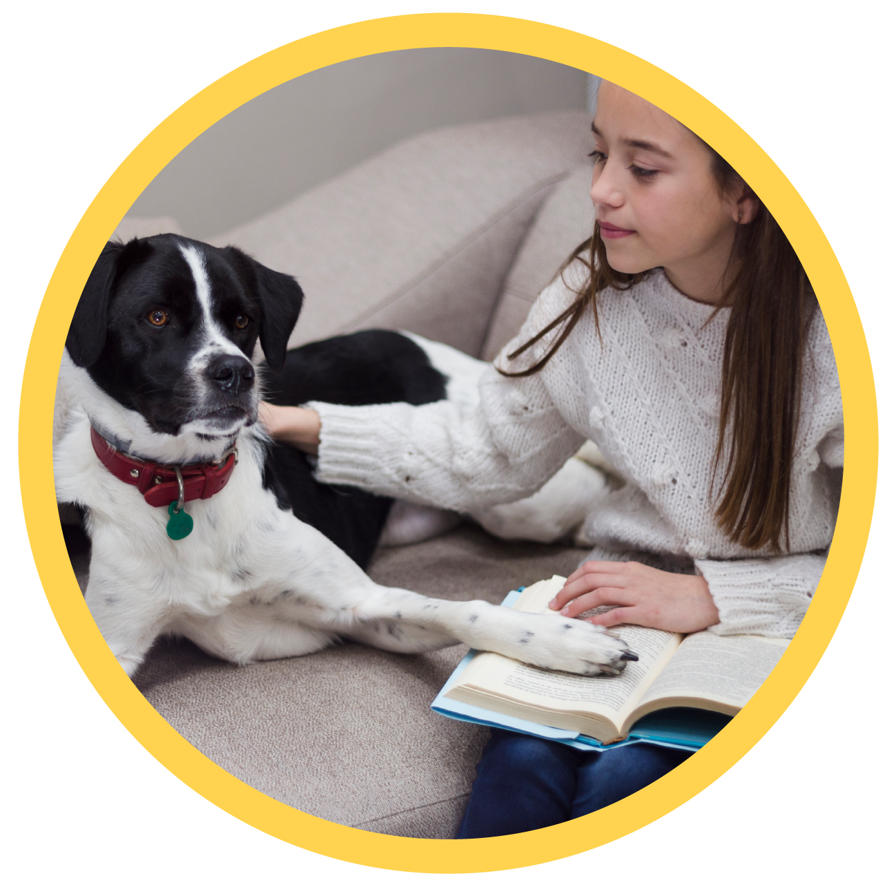 Tales for Tails - This one-hour program provides kids, ages 6-12 years, with an educational, interactive experience reading to animals at Denver Dumb Friends League.October 15th 4:30-5:30pm and 5:45-6:45pm