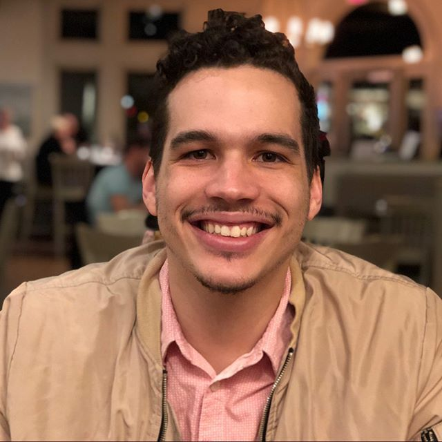 Tomorrow is one of our co-founder's 25th birthday! For his birthday we are announcing some exciting news! Stay tuned and send some birthday wishes to @carlosrising !!