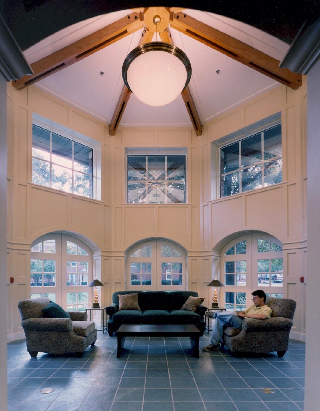 Hendrix College Student Residences