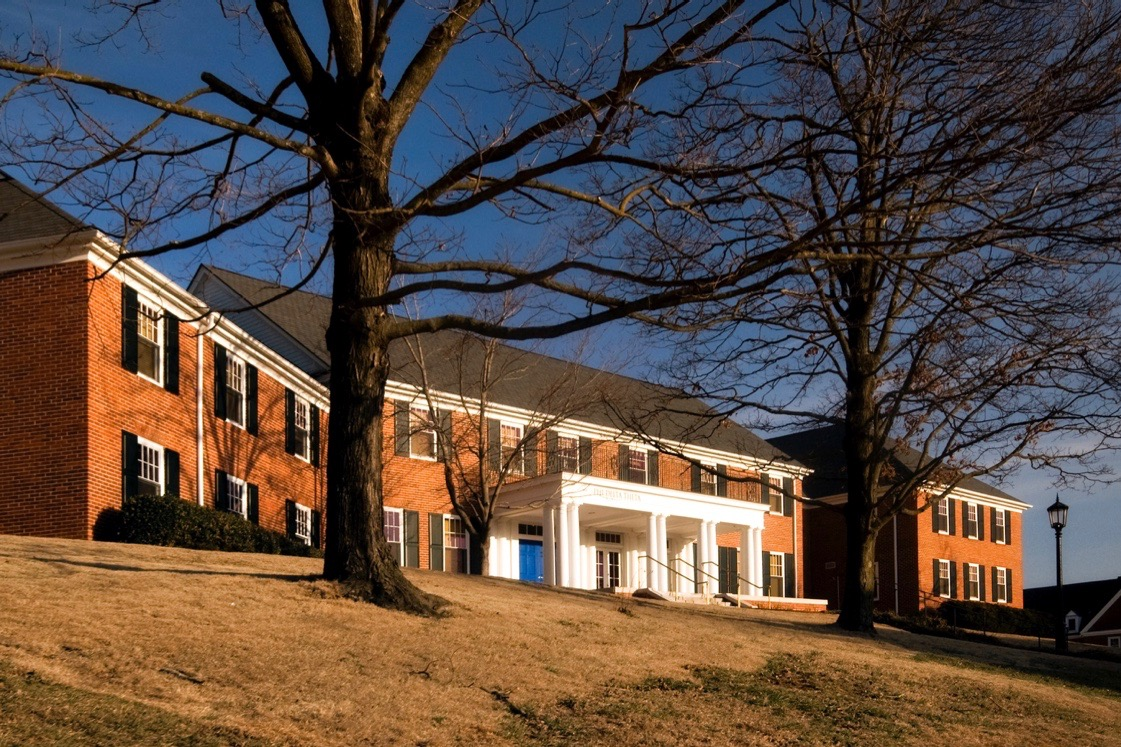 Phi Delta Theta House