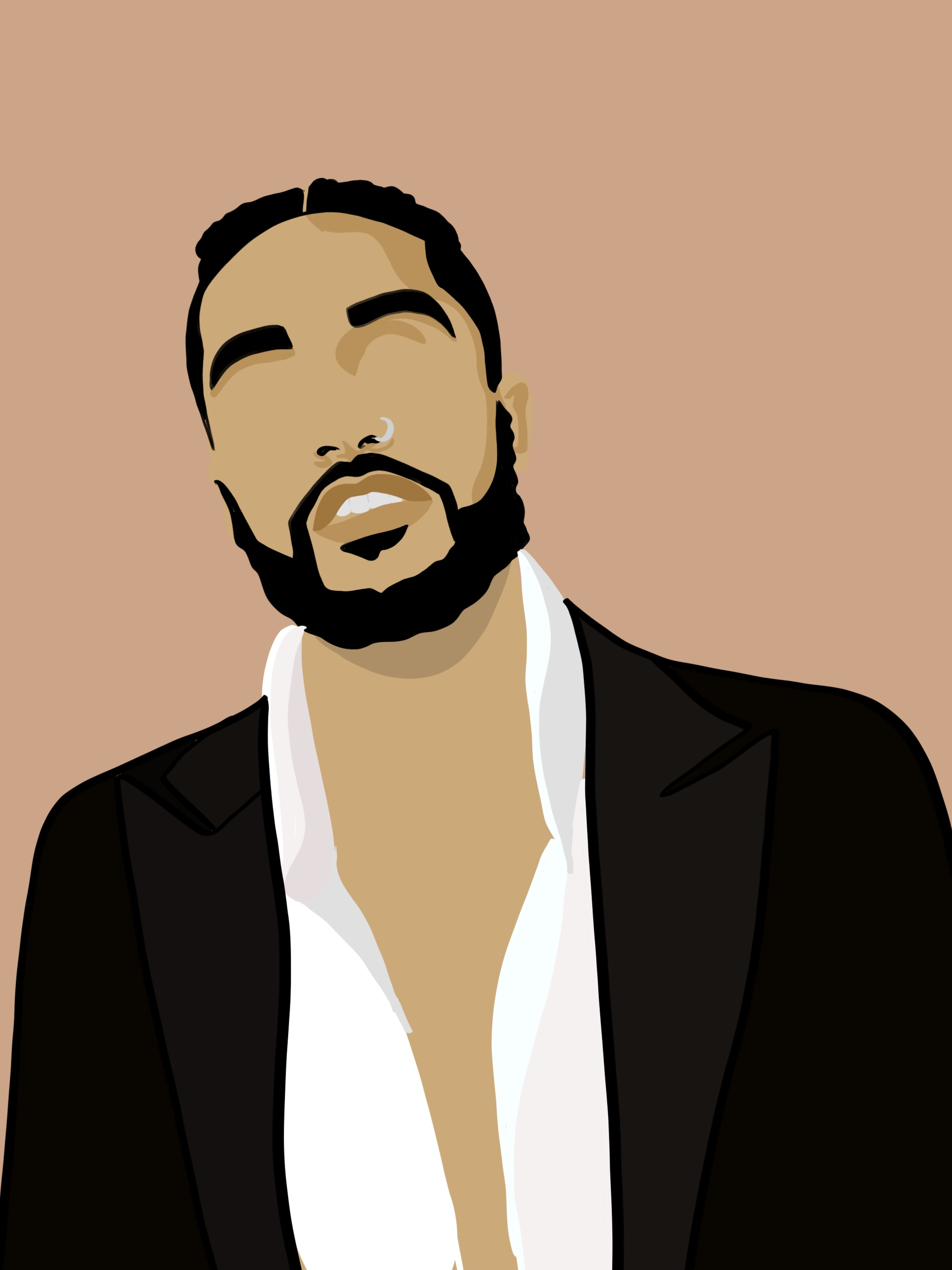 strictly r&b Portraits -