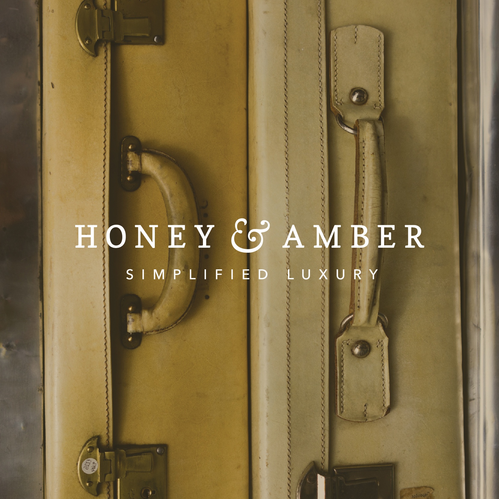 HONEY - See the full design suite >