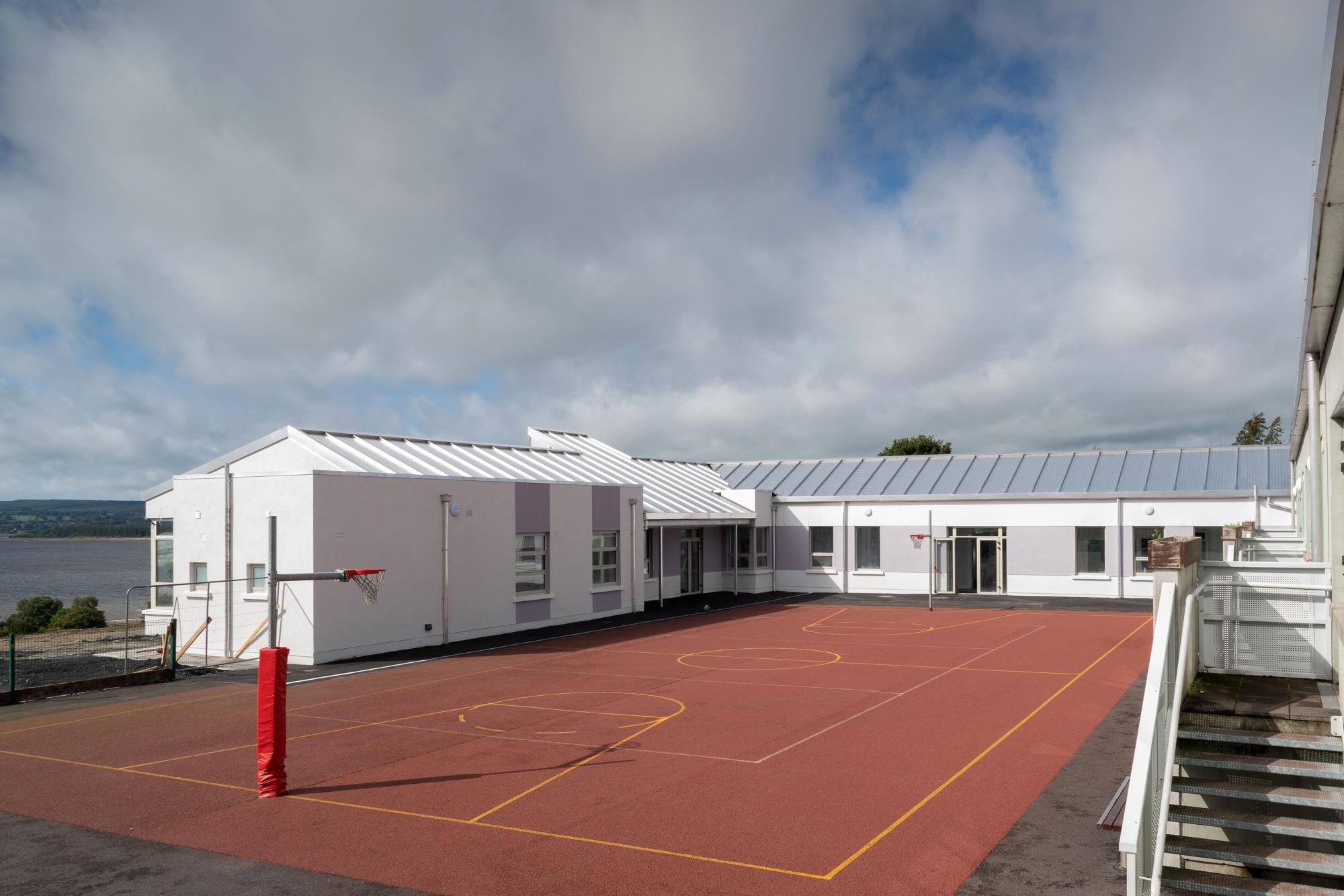 Lacken National School, Blessington