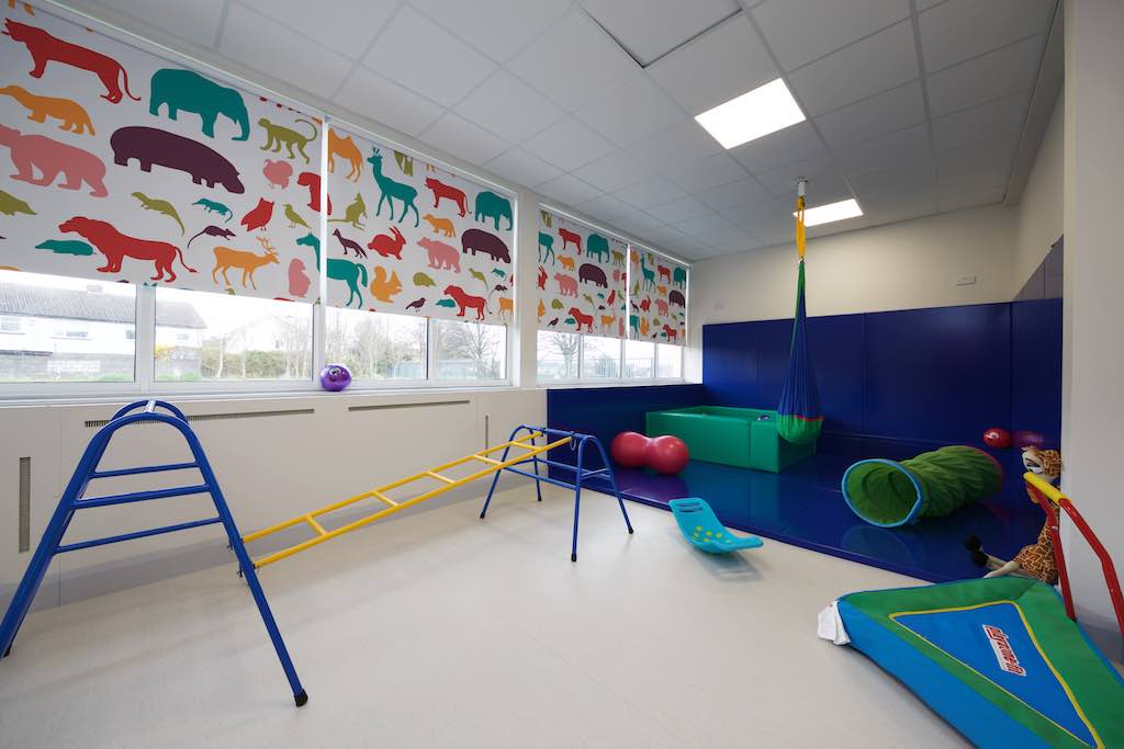 St. Kevin's Junior National School, Donaghmede