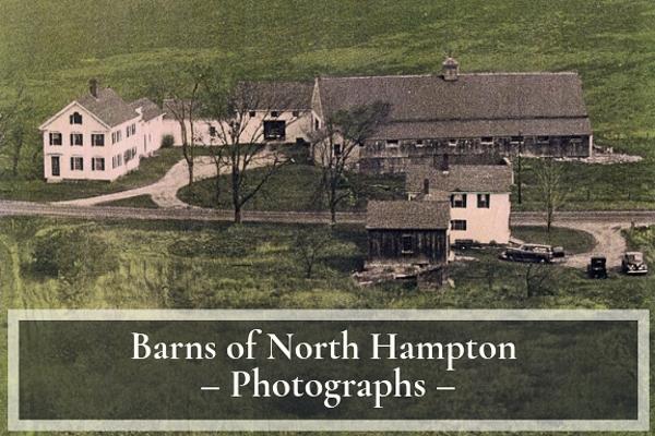 Barns of North Hampton, NH