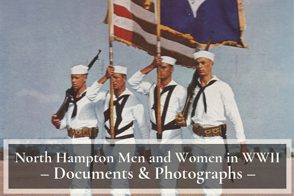 North Hampton Men and Women in WWII