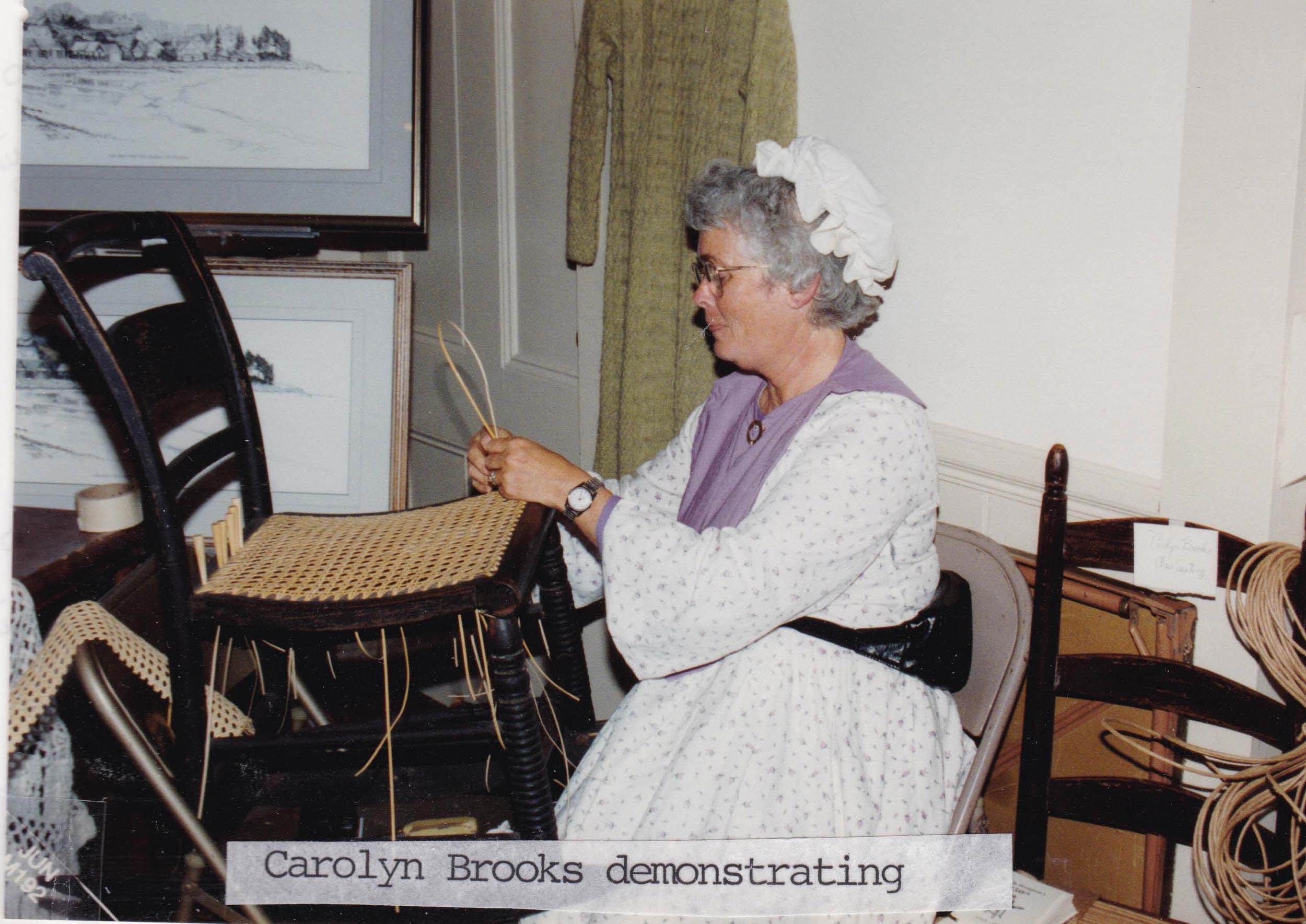 Become a Volunteer at North Hampton Historical Society