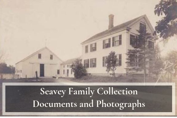 Seavey Family Collection
