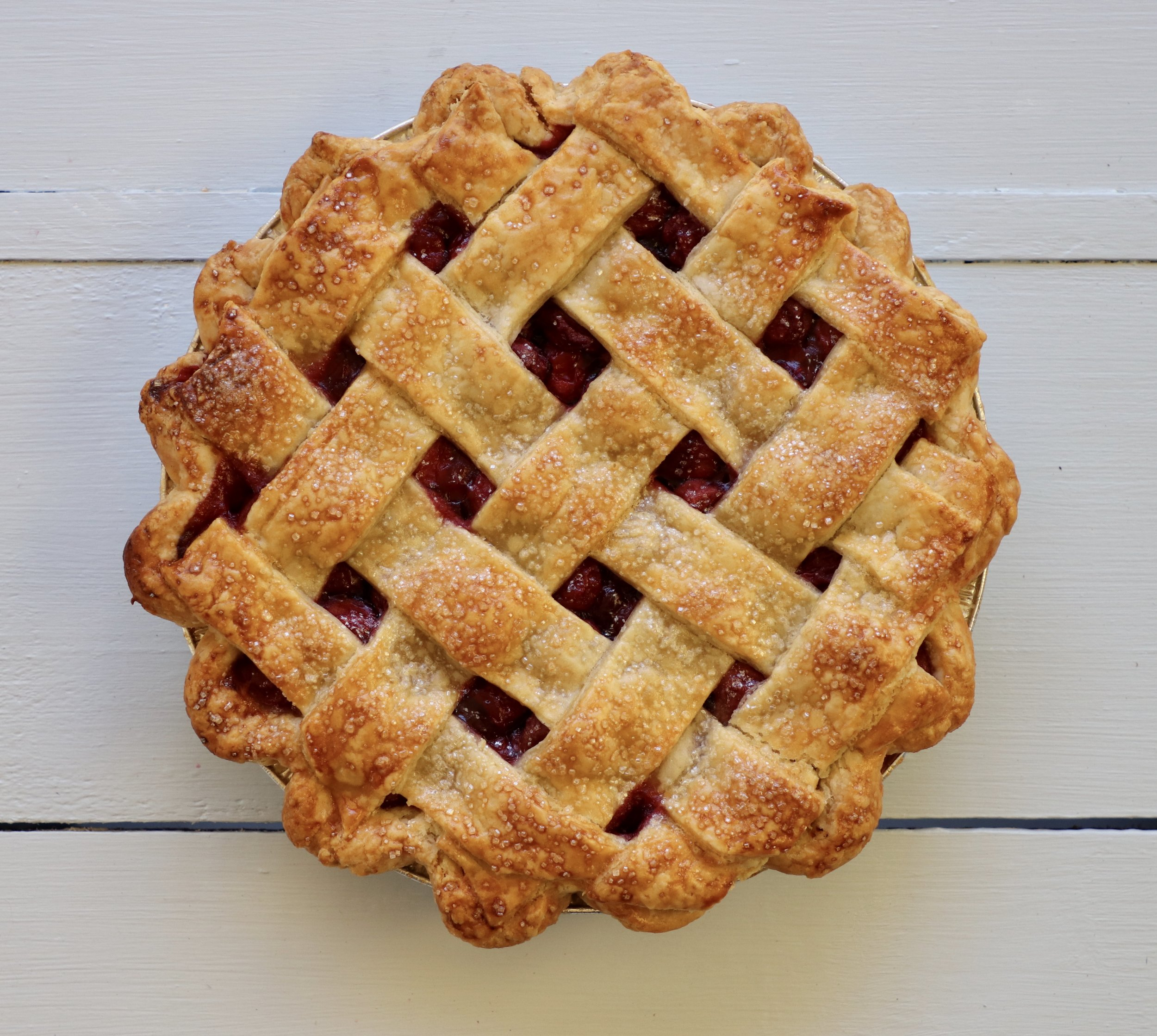 Cherry Pie - $26
