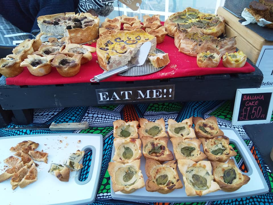 Food Junkies \u2014 Kent Vegan Events
