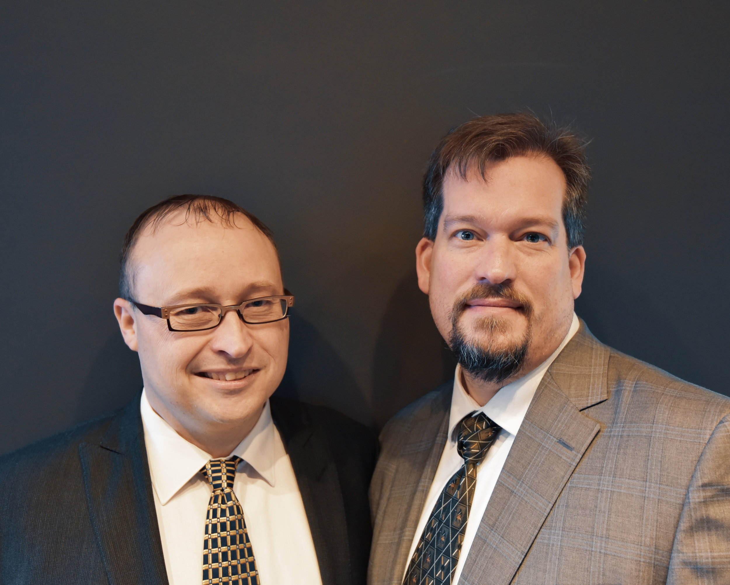 HD Law Group was created in January 2015 - Ryan Hager and Jason Demers, founders of HD Law Group