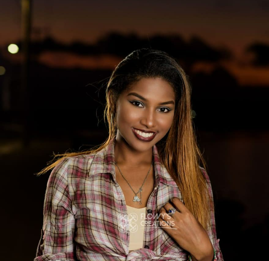 """- Name: Shanique SinghUniversity/ College: The University of the West Indies""""Winning this scholarship means so much to me and I am extremely grateful that the potential had been seen in me. This is will assist in a big way not just in the form of having a part of my tuition paid but it will also motivate me to keep pushing myself and achieve as much as I can. Thank you once again."""""""