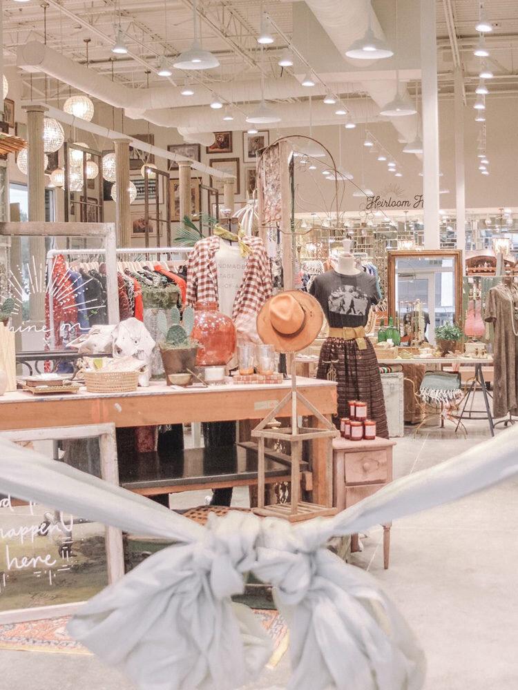 Flea Style Shop Photo