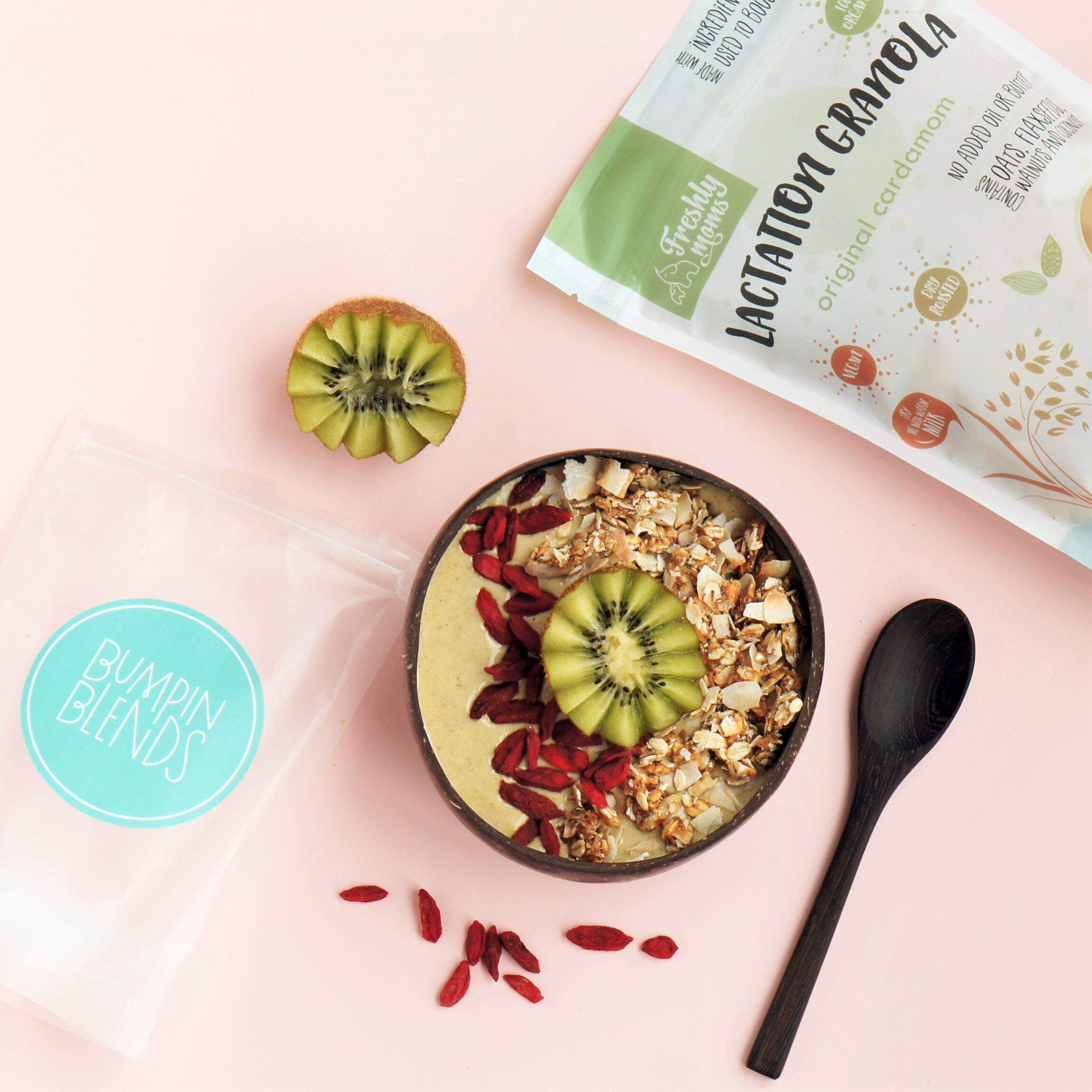 bumpin-blends-smoothie-bowl-postpartum