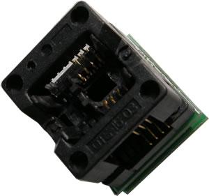 Adapter SOIC8-DIP8