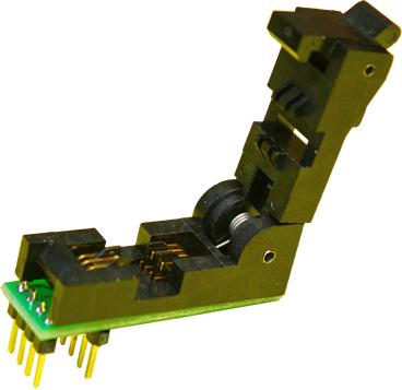 Adapter SOIC8-DIP8 Expert