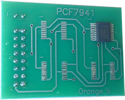 Adapter PCF 7941