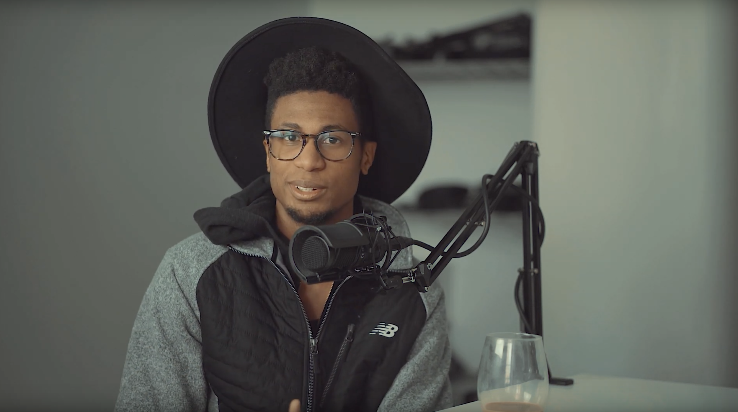 The Partial Quentin Allums Story - Hey! I'm just Q. CEO of Urban Misfit Ventures and one of the hosts of this podcast.