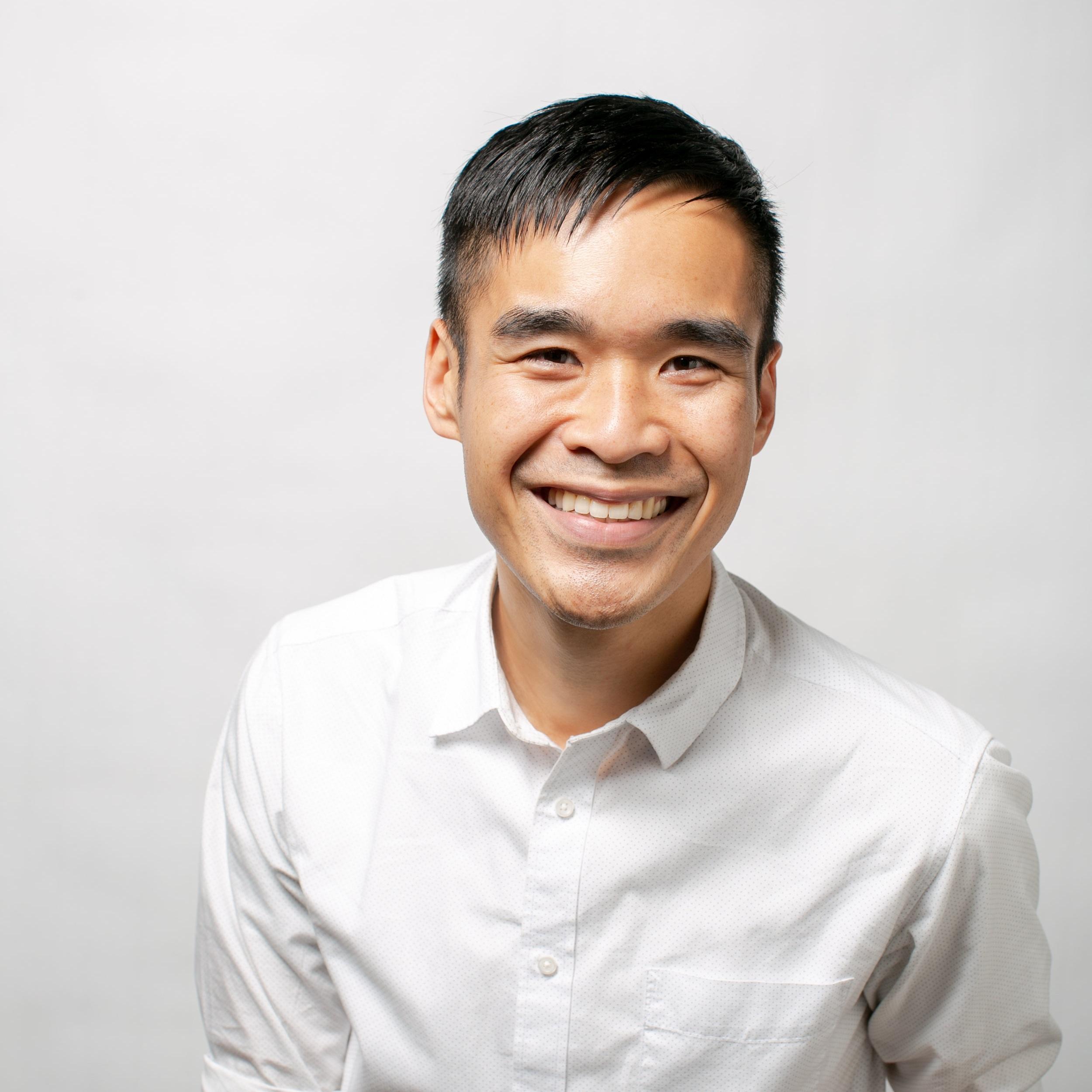Justin Ng - Operations